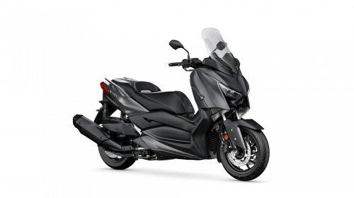 Yamaha Xmax400 2020