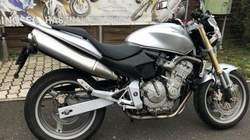 """Honda Hornet600 """"05"""""""