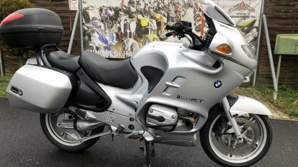 BMW R1150 RT