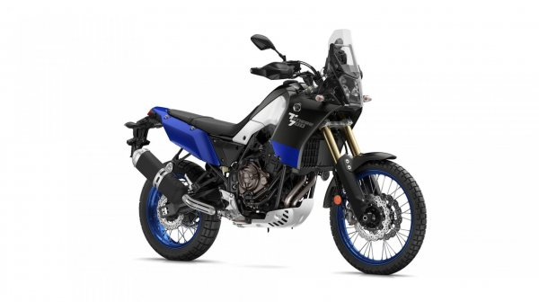 Yamaha Ténéré700