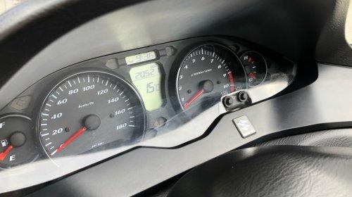 Suzuki Burgman 400 LUX