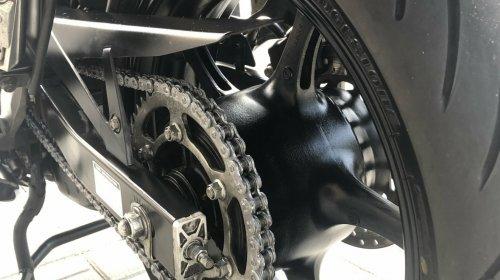 Yamaha XJ6F Diversion