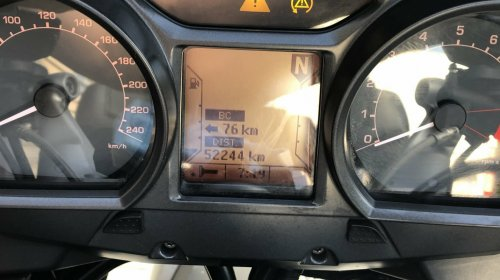 BMW R1200RT 2011.