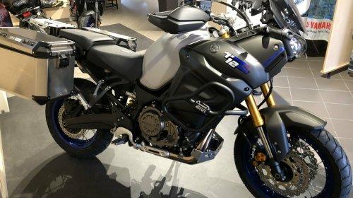 Yamaha Ténéré 1200 Z
