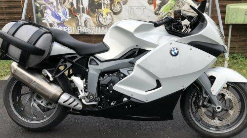 BMW K1300 S
