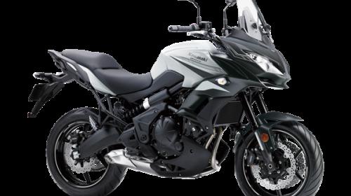 Kawasaki Versys650 2020