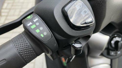 Yamaha Xmax300