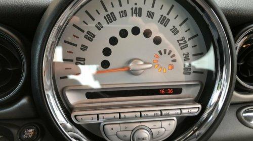 z MINI ONE (R55 BMW) TRIGGER