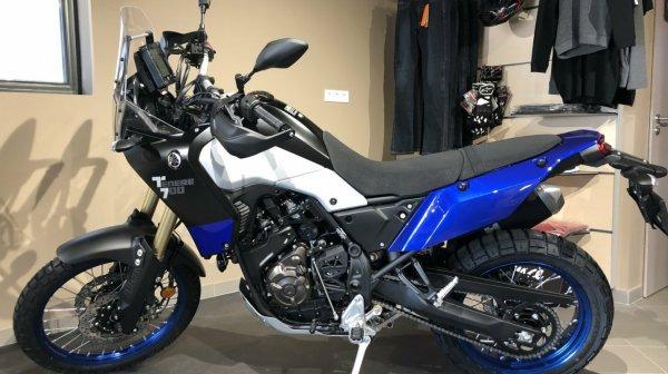 Yamaha Ténéré7 (2021)