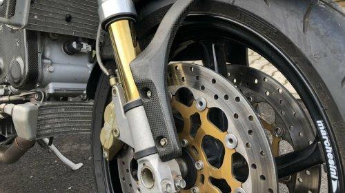 Ducati Monster 1000 S4R !!