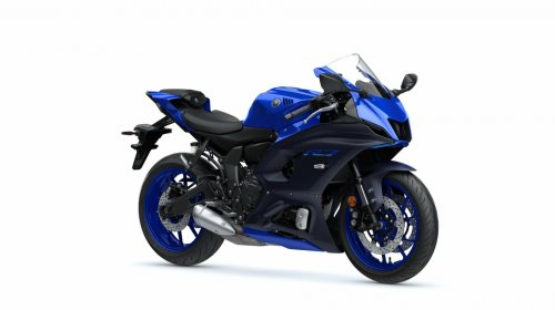 Yamaha R7 Előrendelhető