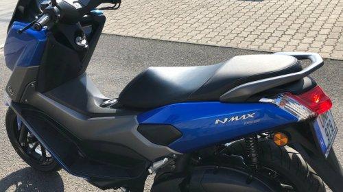 Yamaha Nmax155