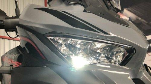 Kawasaki Versys1000 S